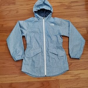 The North Face DryVent Windbreaker jacket Girl 16